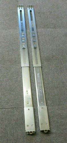 "King Slide US6851773 US6860575 US6899408 Server Access Rail Kit 27"" Length"